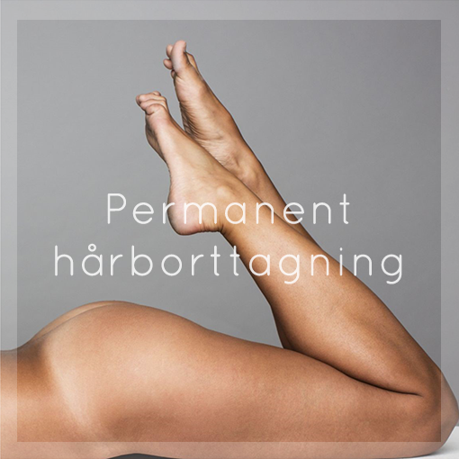 Permanent Harborttagning Pureclinic